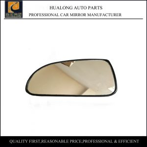 2000 Hyundai Accent Car Side Rearview Mirror Glass