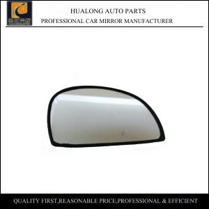 2003 Hyundai Accent Car Side Rearview Mirror Glass