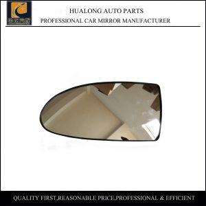 2006 Hyundai Accent Car Side Rearview Mirror Glass