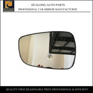 Glass for 11-14 Hyundai Accent Side Mirror OEM 87611-1R000