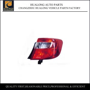 12-14 Toyota Camry Tail Light Rear Lamp