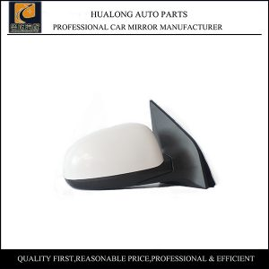 2008 KIA Picanto Wing Door Side Mirror Manual