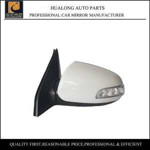 Outside Rear View Electric Mirror for 2008 KIA Cerato
