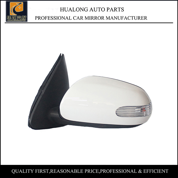 Side View Mirror Electric for 2009 KIA Forte