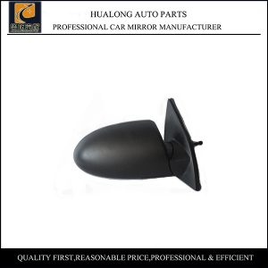2006 Hyundai Accent Side View Mirror Manual