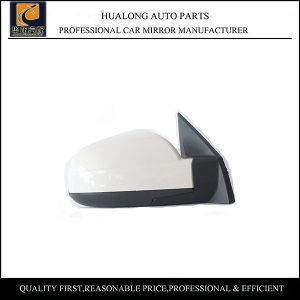 03-08 Hyundai Tucson Electric Door Side Mirror Heated