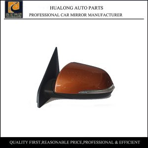 2014 Hyundai IX25 Electric Door Side Mirror with Signal Lamp