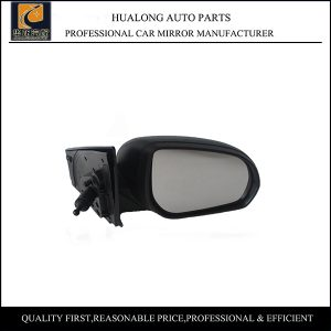 2012 KIA K2 RIO Wing Door Side Mirror Manual