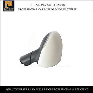 11-16 KIA RIO Wing Door Side Mirror Electric with Lamp