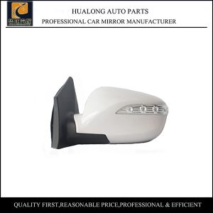 09 Hyundai IX35 Electric Door Side Mirror with Lamp