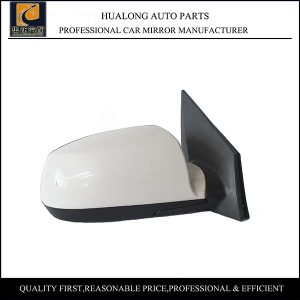 05 KIA RIO Outside Rear View Electric Mirror