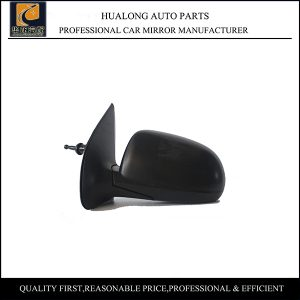 2012 Hyundai I20 Side View Mirror Manual OEM 87610-1J000