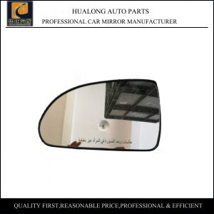 2007 Hyundai Elantra Car Side Rear View Mirror Glass