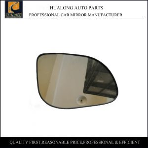 Glass for 2008 KIA Picanto Side Rear View Door Mirror