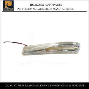 11-14 Hyundai Accent Side Mirror Tuning Signal Lamp