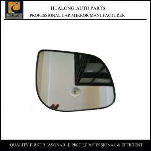 Glass for 12-16 KIA Picanto Side Rear View Door Mirror