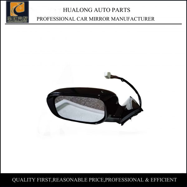 2010 Toyota Camry Electric Mirror with lamp