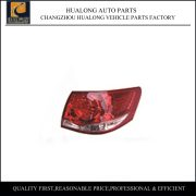 09-11 Toyota Camry Tail Light Rear Lamp