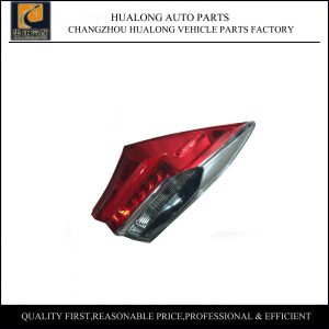 2017-2019 Toyota Corolla Tail Rear Lamp