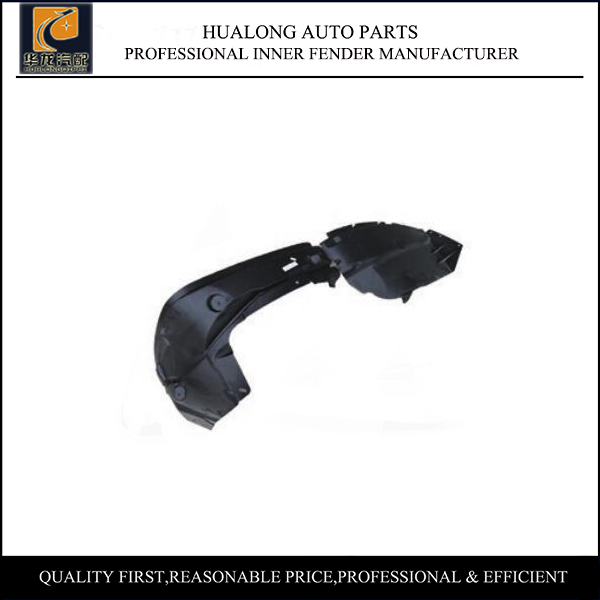 11-16 Jeep Compass Inner Fender Liner OEM 5182555AD 5182554AD
