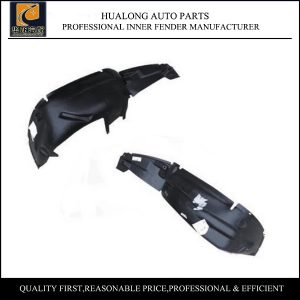 07-10 Jeep Compass Rear Inner Fender Lining OEM 5303949AC