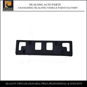 Chevrolet Cruze Front License Plate Frame Holder Base