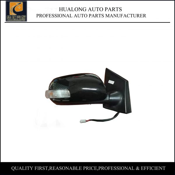 2007-2010 Toyota Corolla Electric Mirror with lamp