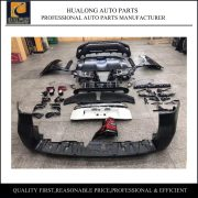 Modified Body kit performance 10-17 Upgraded 18 Toyota Prado